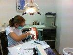 Zdrowe uzębienie dzięki wizytą u ortodonty.
