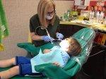 Stomatologia  oferuje kompleksowe usługi w ramach leczenia zębów i właściwej pielęgnacji, a również uzupełniania uzębienia